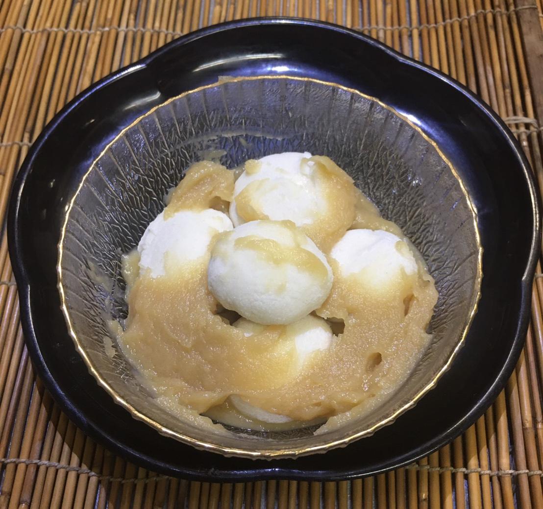 高石おうちじかん、和菓子のデザートは寿屋へ。かりんとう饅頭は当店人気商品です