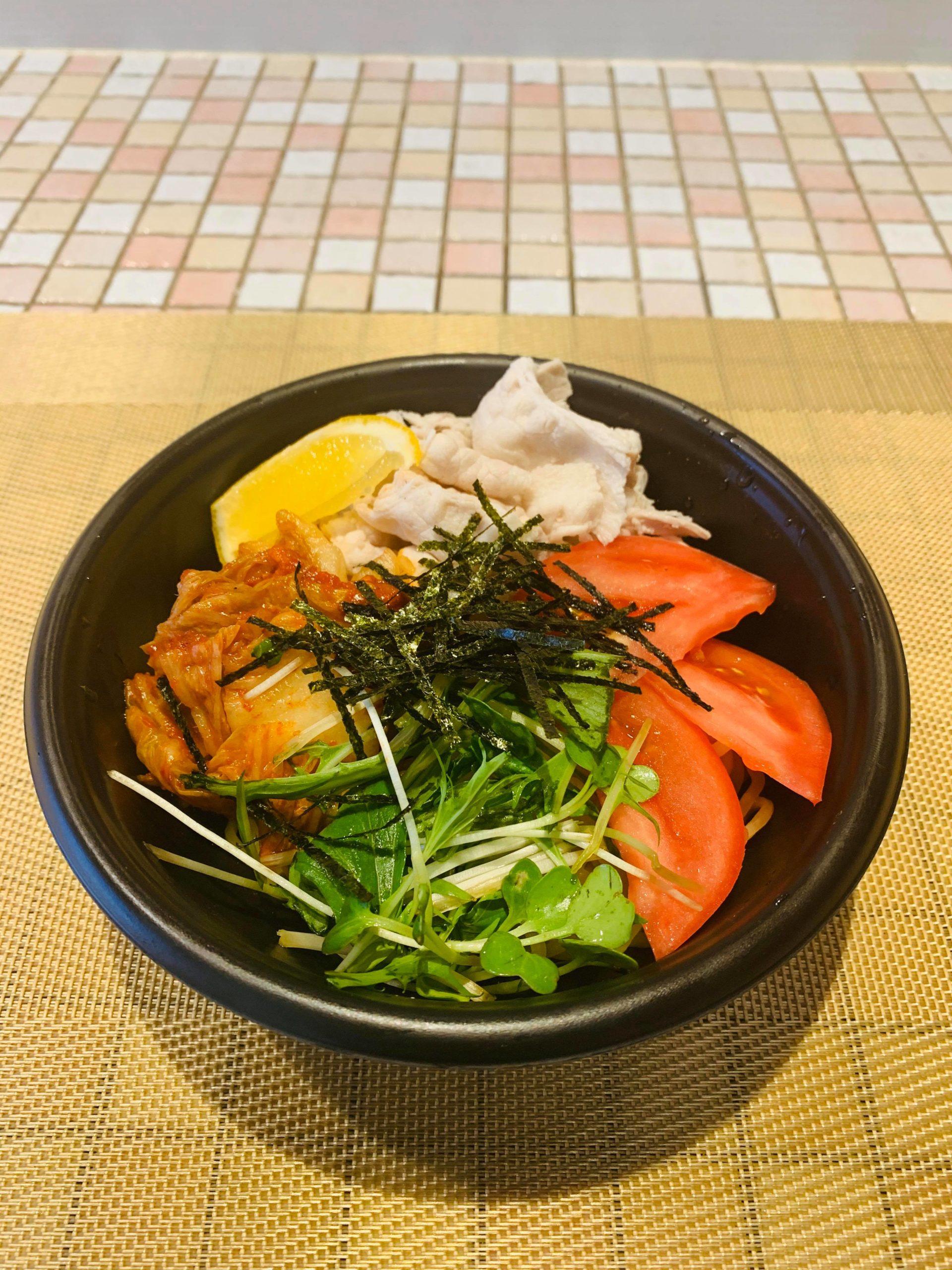 高石おうちじかん 高石市の太炉寧での麺類デリバリー、テイクアウトできます。